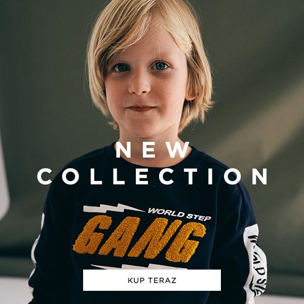 Kolekcja dla chłopca