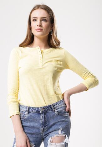 Żółta Bluzka Always You