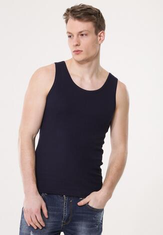 Granatowa Koszulka Appealable