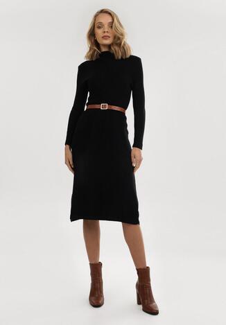 Czarna Sukienka Laylah