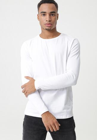 Biała Bluzka Sandra