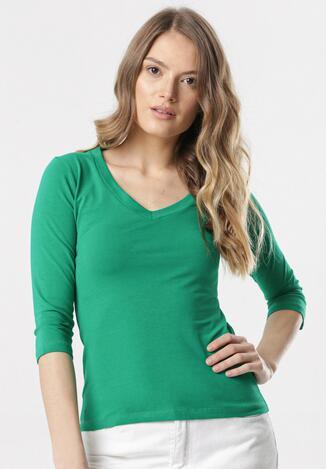 Zielona Bluzka Dorealee