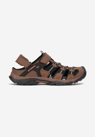 Brązowe Sandały Aqeara