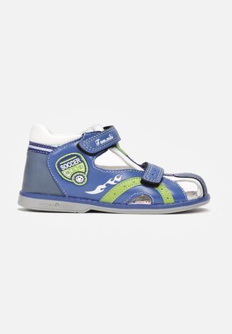 Niebieskie Sandały Phiolophi