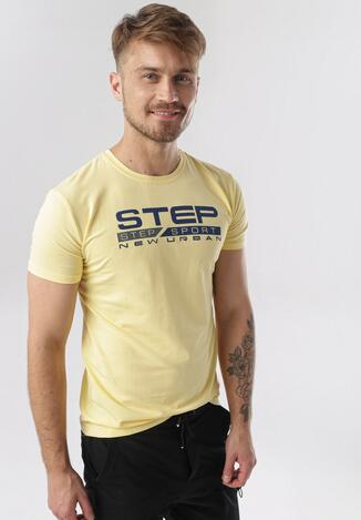 Żółta Koszulka Adrinoe
