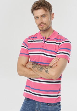 Różowa Koszulka Muriney
