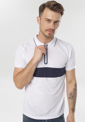 Biała Koszulka Diolori