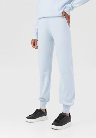 Niebieskie Spodnie Elinera