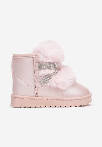 Różowe Śniegowce Yrelienne