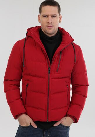 Czerwona Kurtka Bearbrooke
