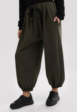 Khaki Spodnie Frozensing