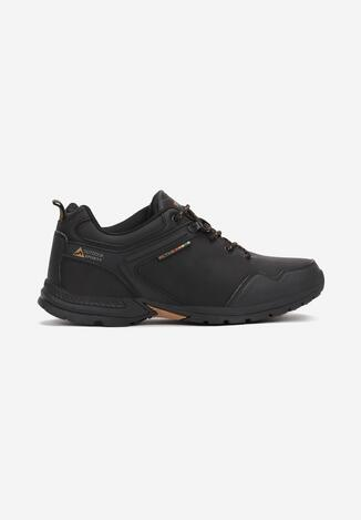 Czarne Buty Sportowe Pineclaw