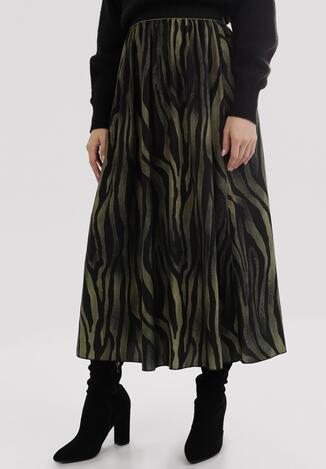 Zielona Spódnica Polline