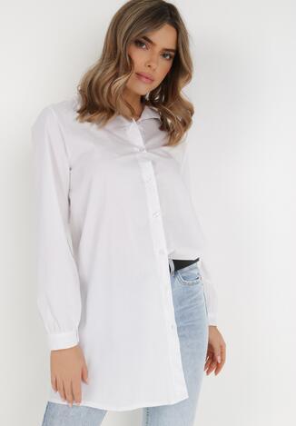 Biała Koszula Waespetor