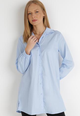 Jasnoniebieska Koszula Waespetor