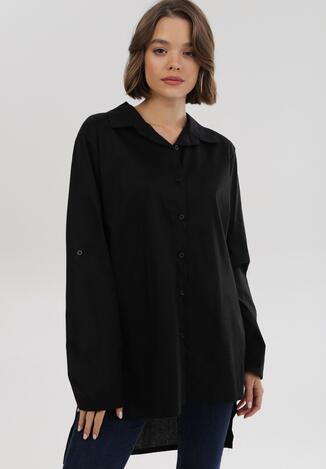 Czarna Koszula Cranala
