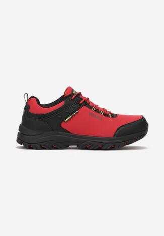 Czerwone Buty Sportowe Phelinai