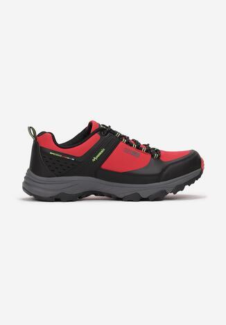 Czerwone Buty Sportowe Salomene