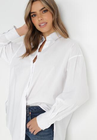 Biała Koszula Doriemara