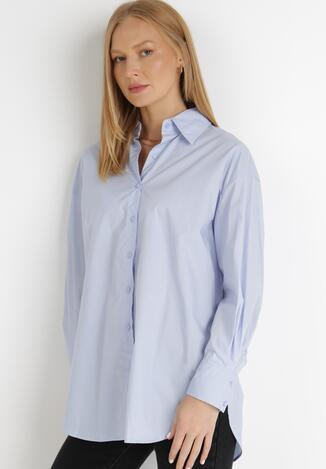 Jasnoniebieska Koszula Doriemara