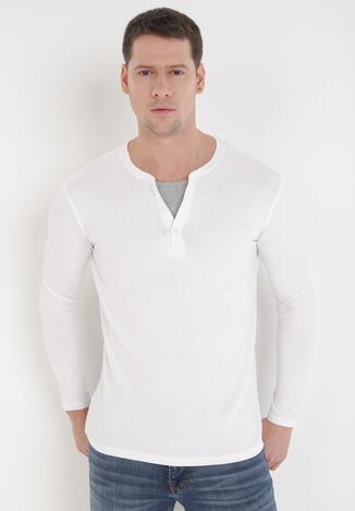 Biała Bluzka Adriemora