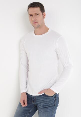Biała Bluzka Ideld