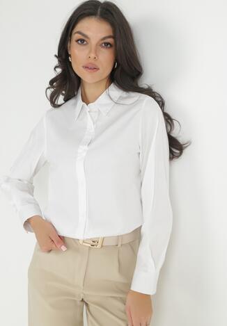 Biała Koszula Miraguna
