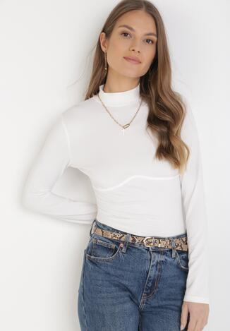 Biała Bluzka Lorailena