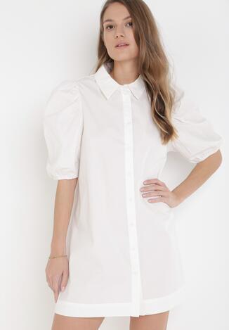 Biała Koszula Karsyne