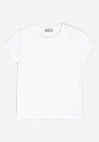 Biała Koszulka Acalelina