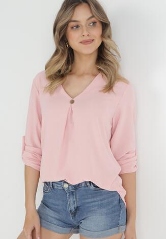 Różowa Bluzka Acalepheu