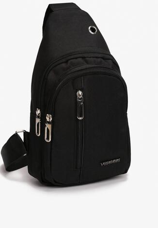 Czarny Plecak Marilora