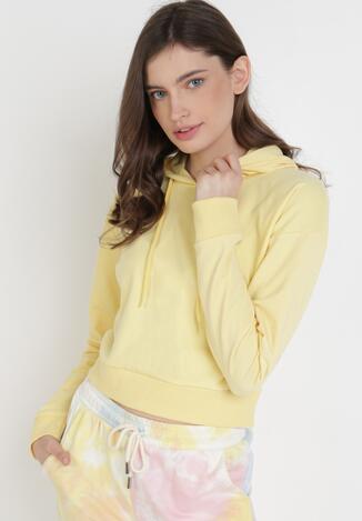 Jasnożółta Bluza Proselsa