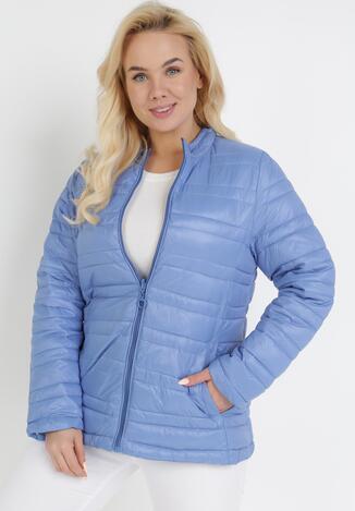 Niebieska Kurtka Thronose