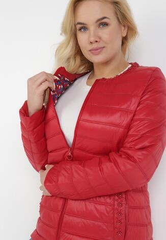 Czerwona Kurtka Aretheilla