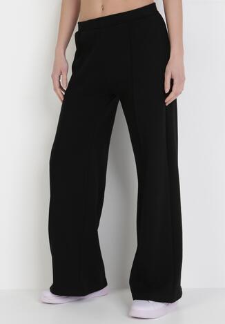 Czarne Spodnie Lysusei