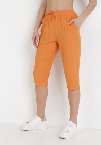 Pomarańczowe Kolarki Rhaenertes
