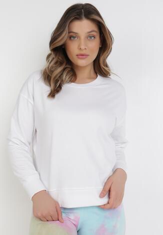 Biała Bluza Kisiphise