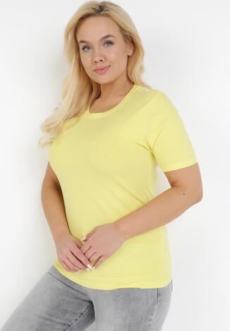 Żółty T-shirt Proseosis