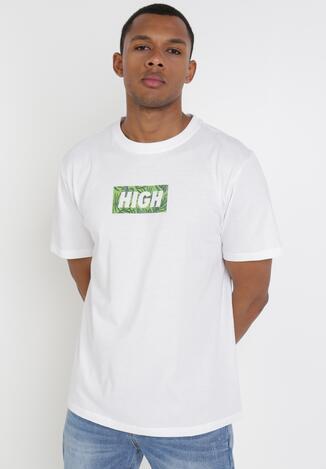 Biała Koszulka Vasips