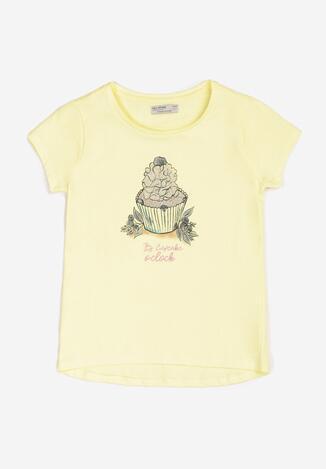 Żółta Koszulka Poreimei