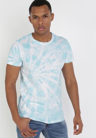 Jasnoniebieska Koszulka Myrithassea