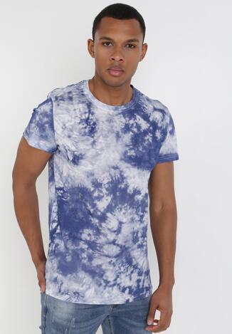 Niebieska Koszulka Urilixia