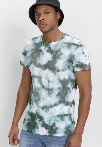 Zielona Koszulka Urilixia