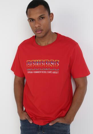 Czerwona Koszulka Leucogenia