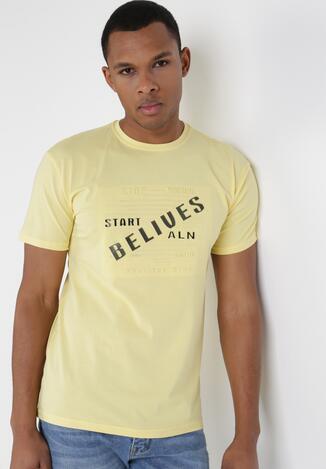 Żółta Koszulka Pisilaira