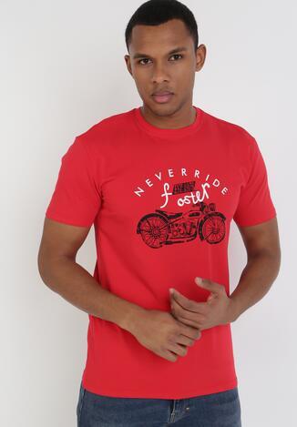 Czerwona Koszulka Nereirea