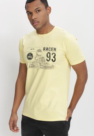 Żółta Koszulka Undirin