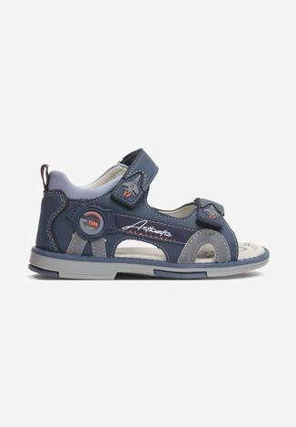 Niebieskie Sandały Coririope