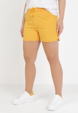 Żółte Szorty Mhyryla